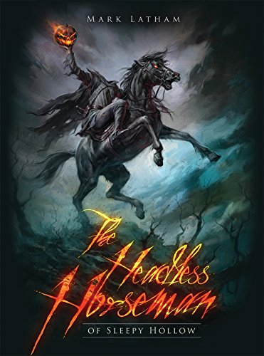 The Headless Horseman of Sleepy Hollow (Dark Osprey, Band 7)