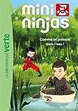 Telecharger Livres Mini Ninjas 02 Comme un poisson dans l eau (PDF,EPUB,MOBI) gratuits en Francaise