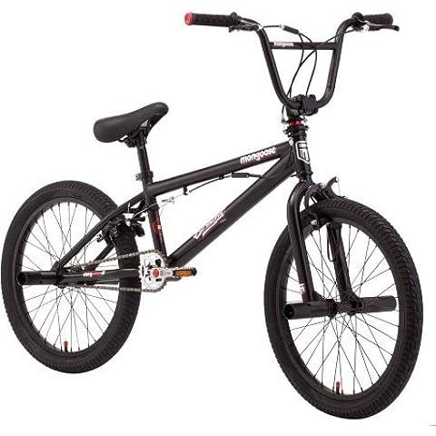 20 Mongoose Brawler Pro Style Boys' BMX Bike by Mongoose - Mongoose Bmx Bike