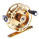 Best Fly Fishing Reels - Segolike Full Metal Fly Fishing Reel Mini Raft Review