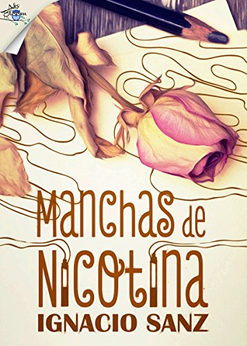 Manchas de nicotina por Ignacio Sanz
