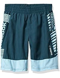 Reebok Boys' Angled Short