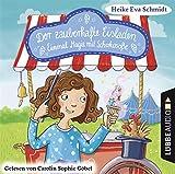 Der zauberhafte Eisladen: Einmal Magie mit Schokosoße. Teil 2.