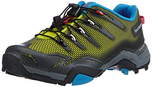 Shimano SH-MT44 Chaussures de Cyclisme pour Homme