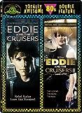 Eddie & The Cruisers 1 & 2 (2pc) / (Ws Dol Chk) [DVD] [Region 1] [NTSC] [US Import]