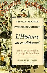 L'Histoire au conditionnel