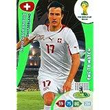 FIFA World Cup 2014 Brazil Adrenalyn XL Mario Gavranovic One To Watch