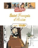 Saint François d'Assise en BD - Chercheurs de Dieu (réédition)