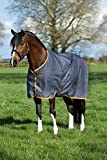 Horseware Amigo Turnout Hero 6 lite Excalibur
