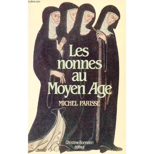 Les nonnes au Moyen Age