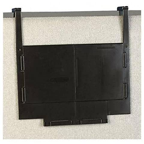 Rubbermaid 16698 Classic Hot File Panel/Partition Hanger Set for Letter/Legal/Printout Sizes by Rubbermaid
