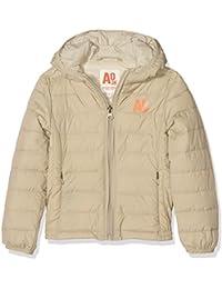 AO 76 Hooded Jacket, Veste Imperméable Fille