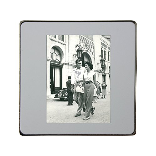 metal-square-fridge-magnet-with-elizabeth-taylor-and-nick-hilton