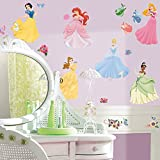 RoomMates Disney Princesses Wall Stickers