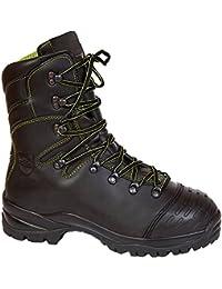 Giasco - Calzado de Protección para Hombre Multicolor Negro/Gris 47 EU