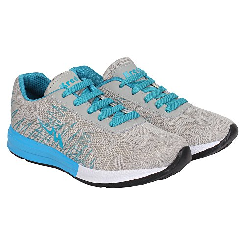 Earton Men EVA Sports Cricket Running Shoes