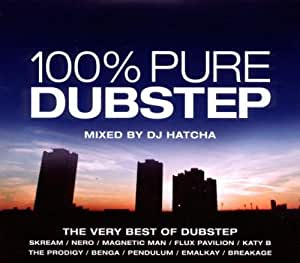 100% Pure Dubstep