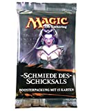 Magic Schmiede des Schicksals 1 Booster