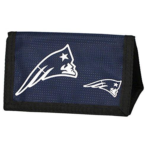 NFL Brieftasche Geldbörse New England Patriots