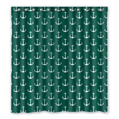 hor Kostüm der Duschvorhang Shower Curtain 167cm x 183cm 66