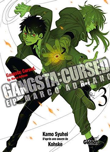 Gangsta Cursed