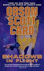 Shadows in Flight: 5 (The Shadow Series)