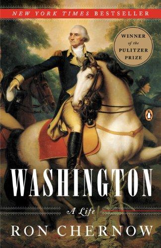 washington-a-life