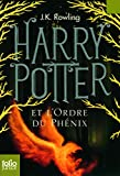 Harry Potter, V�:�Harry Potter et l'Ordre du Ph�nix