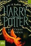 Harry Potter, V�:�Harry Potter et l'O...