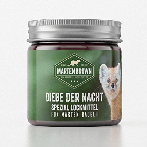Martenbrown Lockmittel [250ml] Gel für...