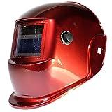 Proweltek PR1147 - Tec cappuccio saldatura a cristalli liquidi lcd 9/13 diversa sfumatura di rosso