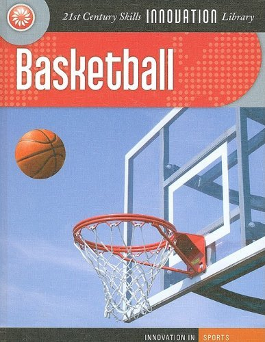 Basketball (Innovation in Sports) by Ellen Labrecque (2008-08-06) par Ellen Labrecque