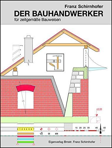 Der Bauhandwerker: Für zeitgemäße Bauweisen