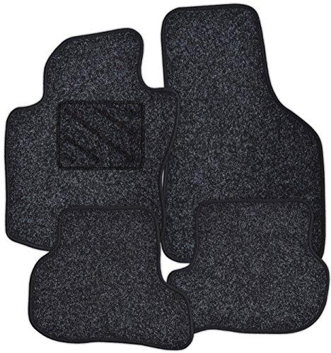 Fussmatten Auto Automatten Autoteppich Mammut Graphit passend (Infinity Pickups)