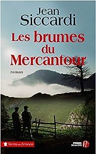 """Afficher """"Brumes du Mercantour (Les)"""""""