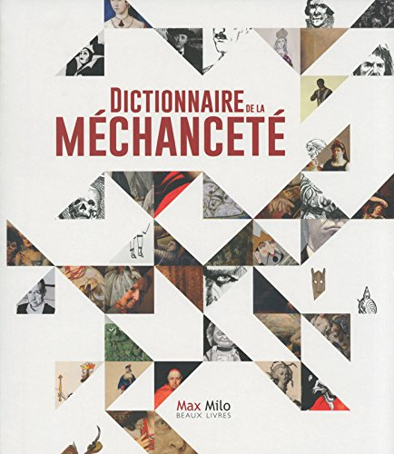 Dictionnaire de la mchancet