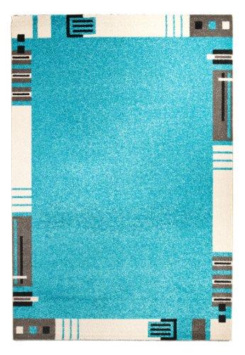 andiamo-1100319-le-havre-tapis-tisse-avec-bordure-turquoise-120-x-170-cm