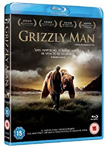 Grizzly Man [Blu-ray] [2005]