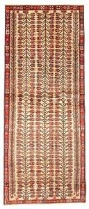 Afshar 100x250 Tapis Persan, Couloir