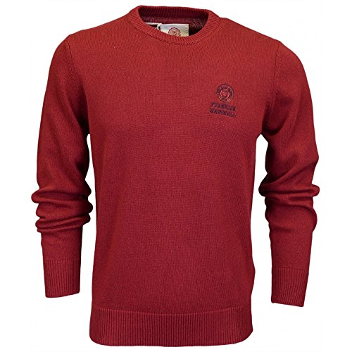 Franklin & Marshall -  Maglione  - Uomo Red XX-Large