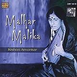 #7: Malhar Malika - Kishori Amonkar