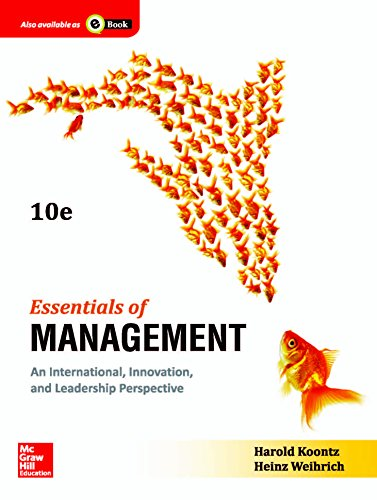 Essentials of management an international innovation and essentials of management an international innovation and leadership perspective by harold koontz fandeluxe Image collections