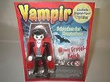 Blue Ocean Playmobil - Vampir Figur mit Grusel-Kelch - Limitierte Edition -