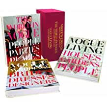 Vogue 3-Book Boxed Set