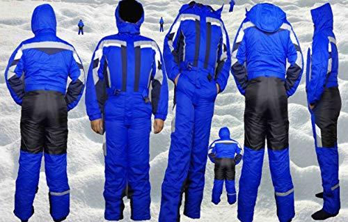 Moderei Auswahl an Schneeanzug   Schneeoverall Skianzug   Skioverall Snowboard Unisex   Jungen   Mädchen   Herren   Damen Schneeanzug (Blau, 146) …   00786301561111