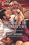 Christmas in the Billionaire's Bed (Harlequin Desire)