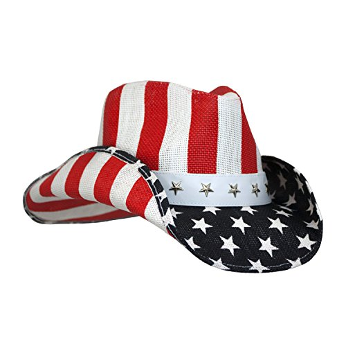 peter-grimm-chapeau-western-homme-multicolore-taille-unique