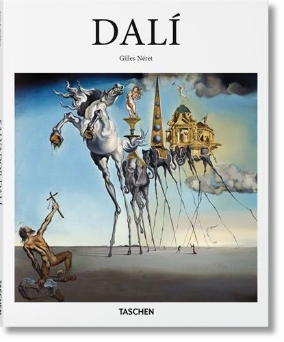 BA-Dali par Gilles Neret