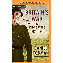 BRITAINS WAR                3M