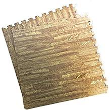 ff0903e8ad2 Amazon.es  suelo goma eva efecto madera
